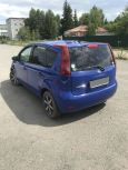 Nissan Note, 2005 год, 317 000 руб.