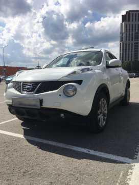 Нижний Новгород Nissan Juke 2013