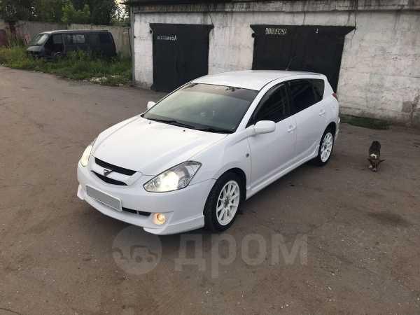 Toyota Caldina, 2003 год, 490 000 руб.
