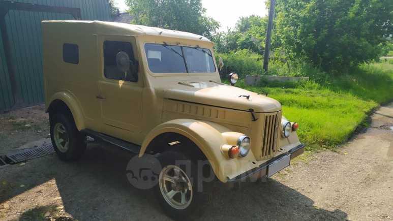 ГАЗ 69, 1960 год, 165 000 руб.