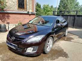 Усолье-Сибирское Mazda6 2008