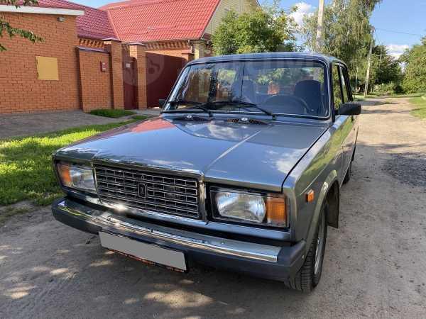 Лада 2107, 2010 год, 128 000 руб.