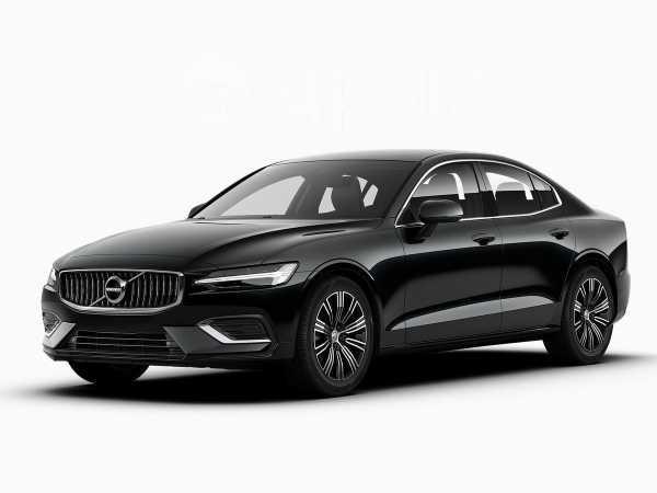 Volvo S60, 2020 год, 2 939 400 руб.