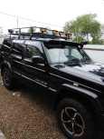 Jeep Cherokee, 1994 год, 495 000 руб.