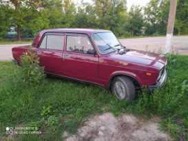 Нижнегорский 2107 2005