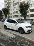 Renault Sandero, 2018 год, 480 000 руб.