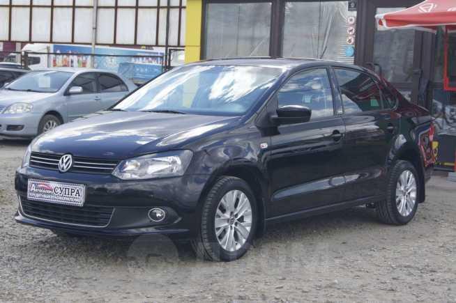Volkswagen Polo, 2014 год, 585 000 руб.