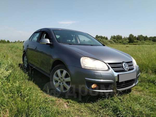 Volkswagen Jetta, 2008 год, 365 000 руб.