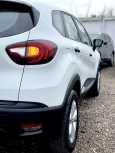 Renault Kaptur, 2017 год, 799 000 руб.