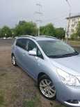 Toyota Verso, 2010 год, 720 000 руб.