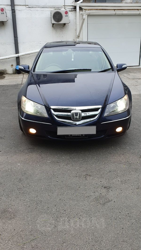 Honda Legend, 2005 год, 700 000 руб.