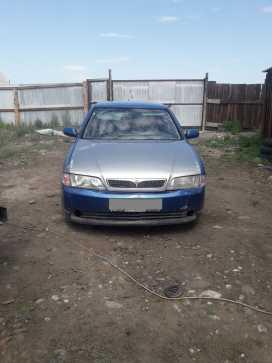 Кызыл Primera 1997