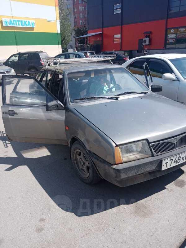 Лада 21099, 1995 год, 33 500 руб.