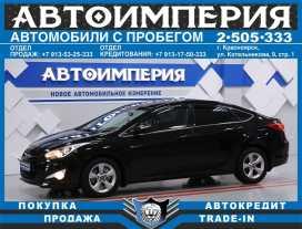 Красноярск i40 2013