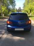 Mazda Mazda3, 2005 год, 249 000 руб.