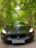 Maserati GranTurismo, 2009 год, 2 100 000 руб.