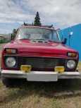 Лада 4x4 2121 Нива, 1994 год, 125 000 руб.