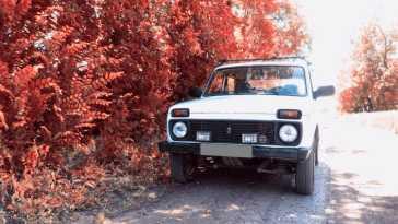Ростов-на-Дону 4x4 2121 Нива 1999