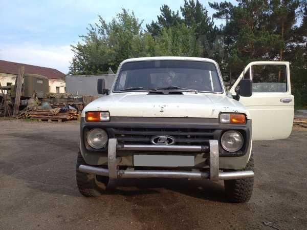 Лада 4x4 2121 Нива, 1987 год, 150 000 руб.