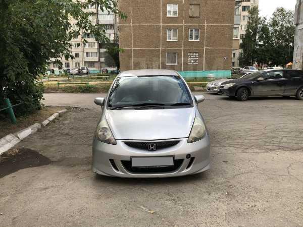 Honda Fit, 2005 год, 220 000 руб.