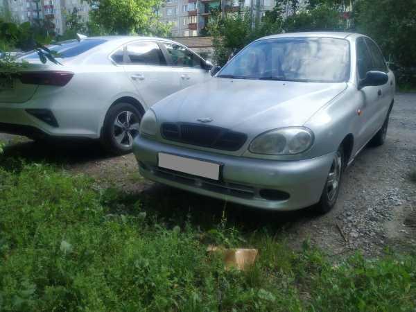 Chevrolet Lanos, 2005 год, 65 000 руб.