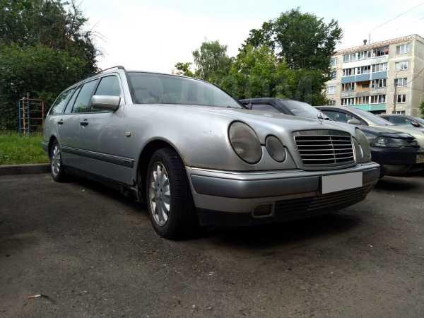 Mercedes-Benz E-Class, 1998 год, 135 000 руб.