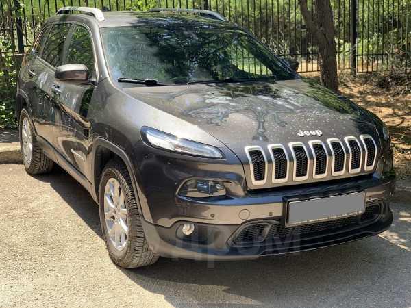 Jeep Cherokee, 2014 год, 1 049 000 руб.