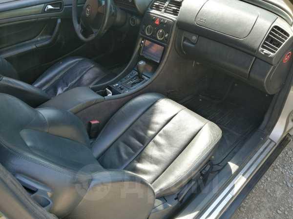 Mercedes-Benz CLK-Class, 1999 год, 350 000 руб.