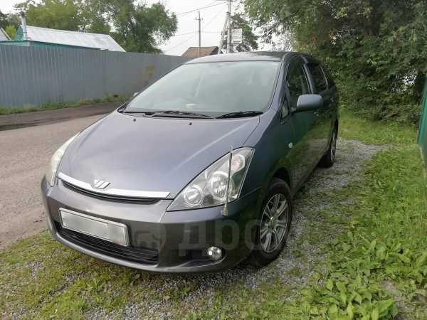 Toyota Wish, 2003 год, 455 000 руб.