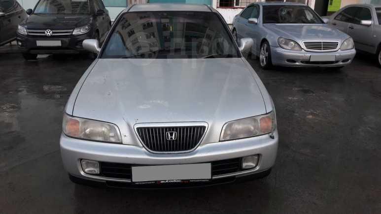 Honda Ascot, 1993 год, 130 000 руб.