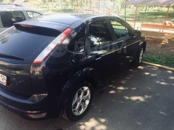 Ford Focus, 2011 год, 367 000 руб.