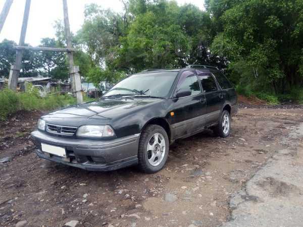 Nissan Avenir Salut, 1996 год, 94 000 руб.