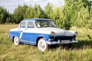 Челябинск 21 Волга 1961