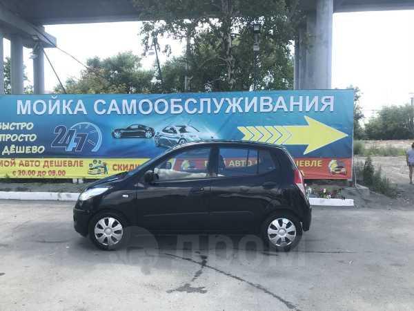 Hyundai i10, 2009 год, 225 000 руб.