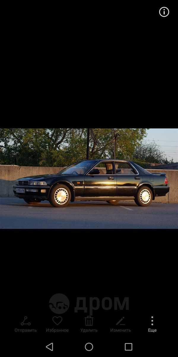 Honda Inspire, 1995 год, 100 000 руб.