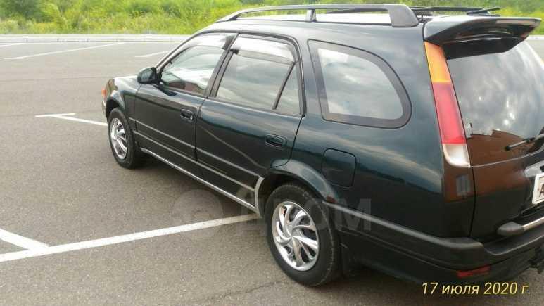 Toyota Sprinter Carib, 1996 год, 235 000 руб.
