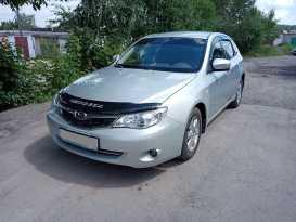 Киселёвск Impreza 2008