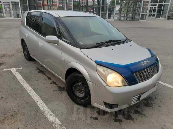 Toyota Opa, 2003 год, 285 000 руб.