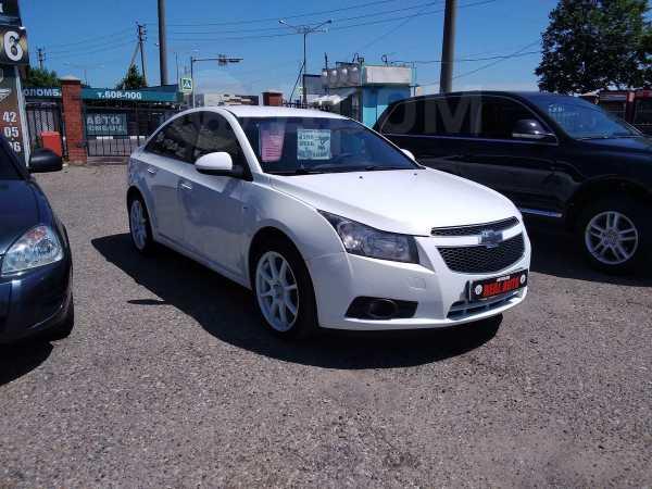 Chevrolet Cruze, 2010 год, 385 000 руб.