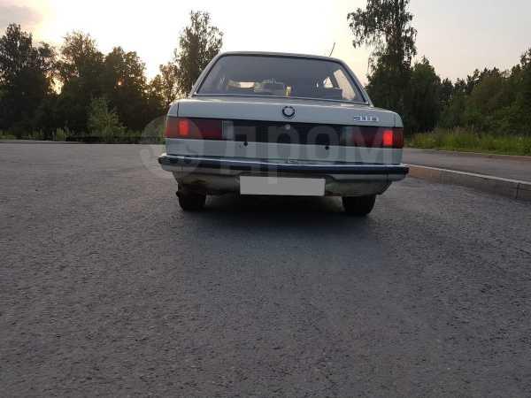 BMW 3-Series, 1979 год, 78 000 руб.