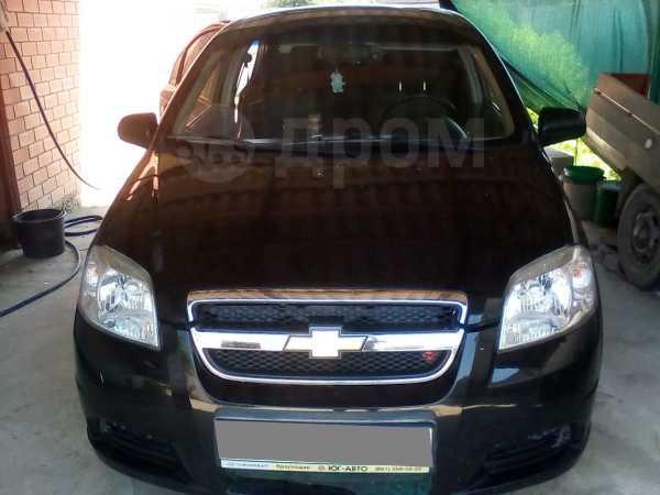 Chevrolet Aveo, 2011 год, 410 000 руб.