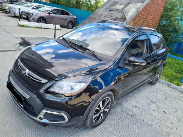 Lifan X50, 2016 год, 460 000 руб.