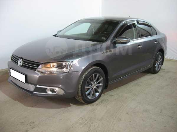 Volkswagen Jetta, 2012 год, 530 000 руб.