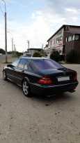 Mercedes-Benz S-Class, 2000 год, 600 000 руб.