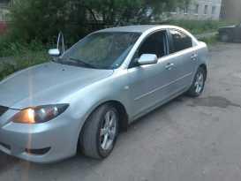 Орел Mazda3 2005