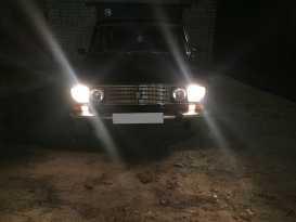 Кинешма 2106 1982