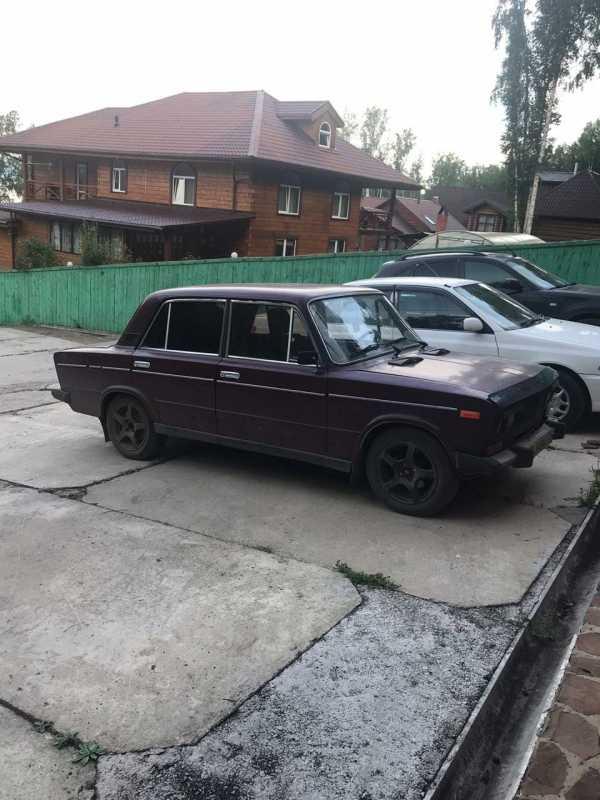 Лада 2106, 2005 год, 55 000 руб.
