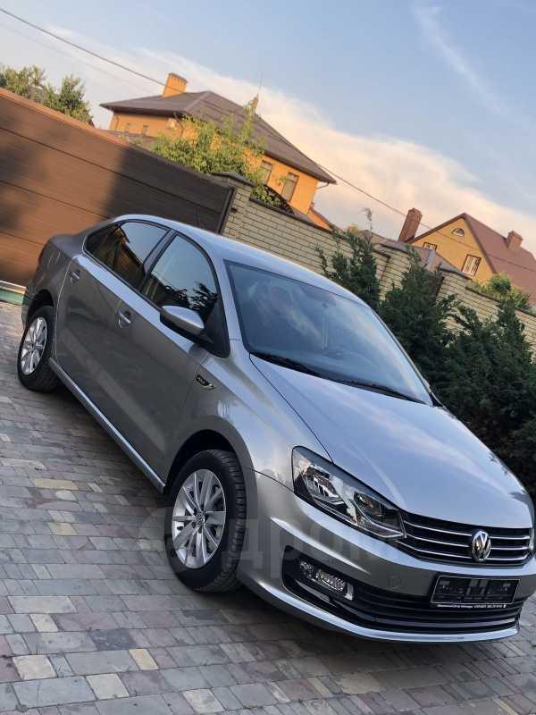 Volkswagen Polo, 2019 год, 870 000 руб.