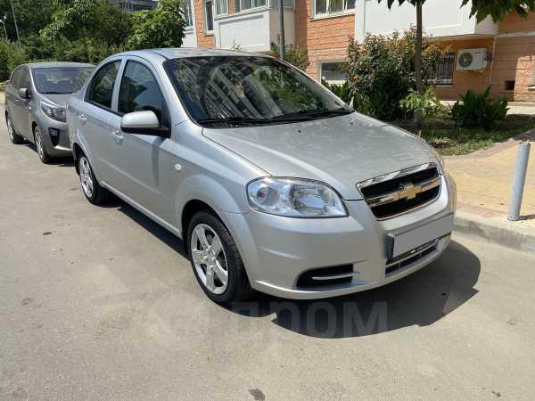 Chevrolet Aveo, 2011 год, 360 000 руб.