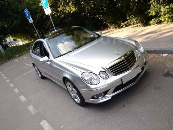 Mercedes-Benz E-Class, 2002 год, 695 000 руб.
